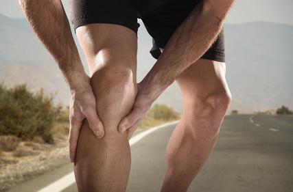 Entzuendung im Bein Ketogene Ernaehrung Keto