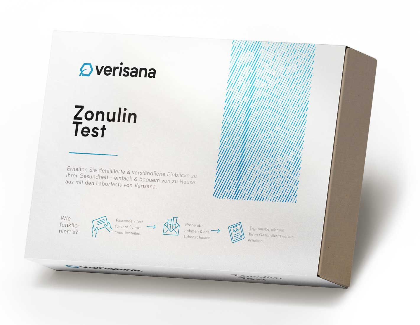 Zonulin-Test, Stuhltest