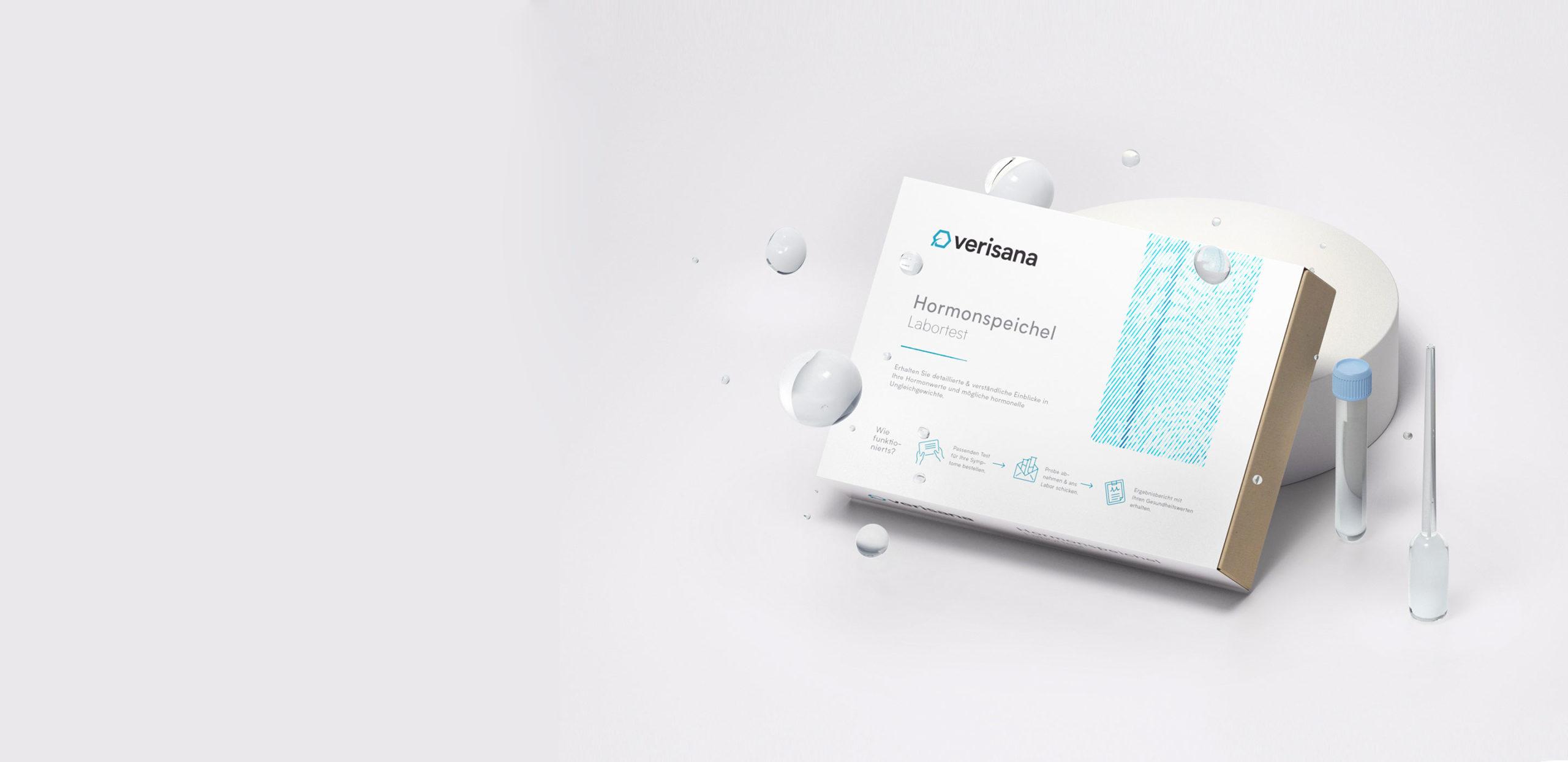 Verisana Labor für Naturheilkunde – Labortests als Kit für zu Hause – Desktop