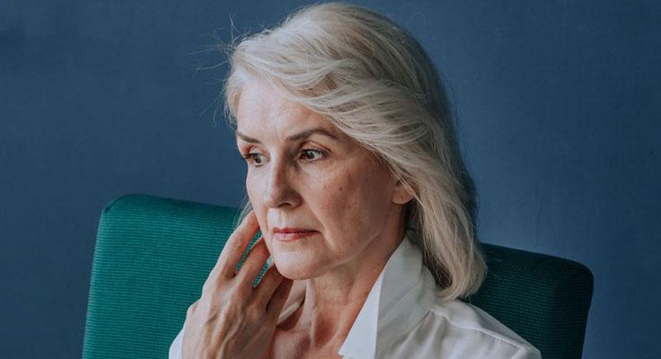 Stress als Ursache für Gesundheitsbeschwerden