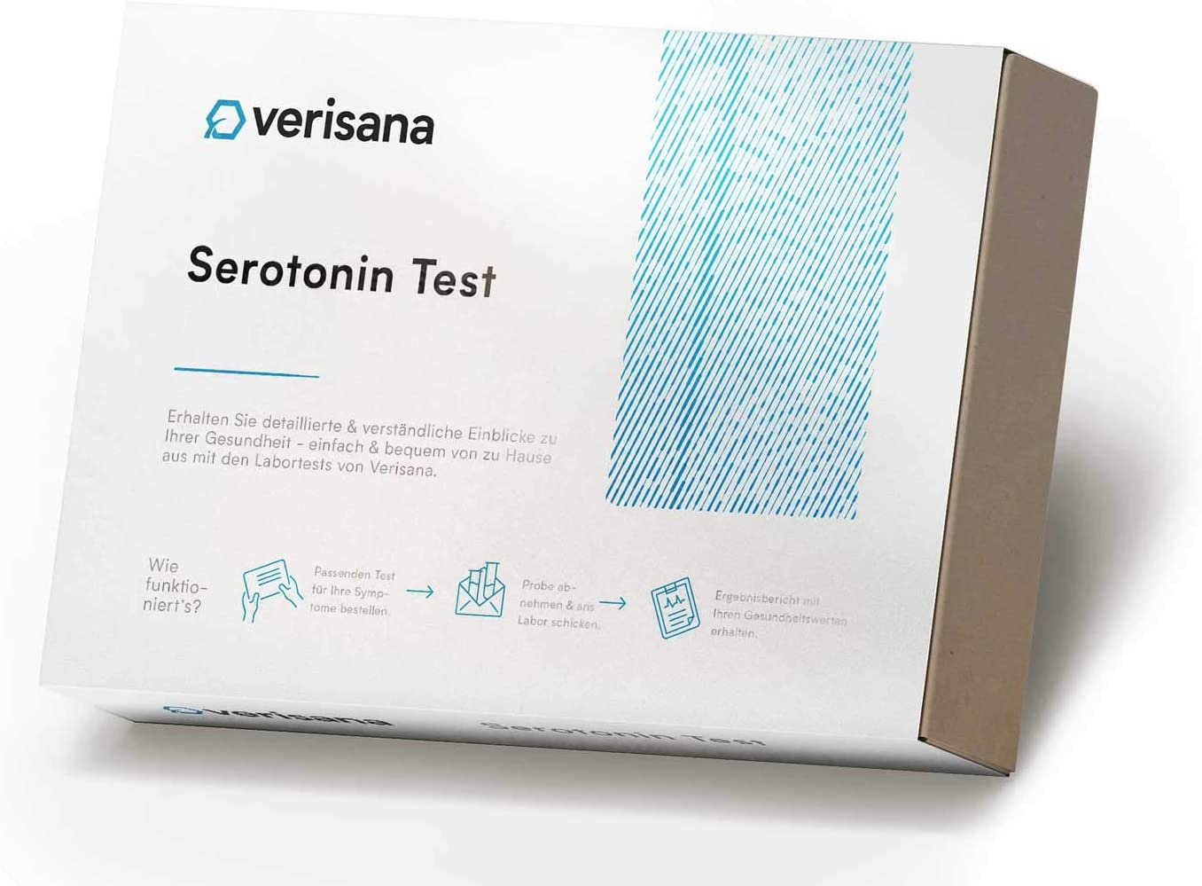 Serotonin Test